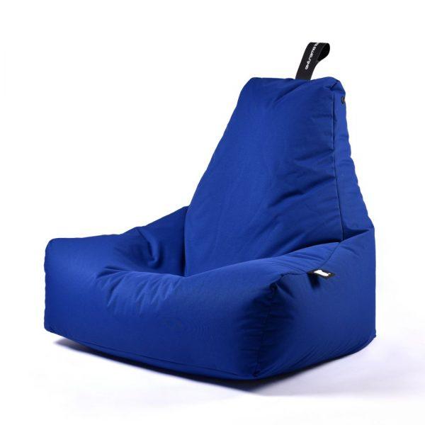 Extreme Lounging B-Bag Mighty-B Zitzak - Navy Blue
