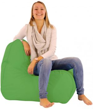 Puffi Lounge Chair Adult - Lime