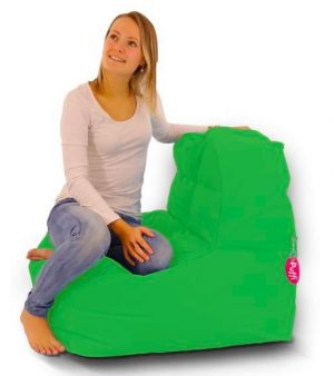 Puffi Sofa Chair - Lime