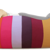Terapy - Baloo Zitzak - All Colors ( Regenboog ) - 180cm x 80cm x 50cm - Katoen