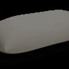 Terapy - Baloo Zitzak - Donkergrijs - 180cm x 80cm x 50cm - Katoen