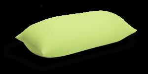 Terapy - Baloo Zitzak - Groen - 180cm x 80cm x 50cm - Katoen