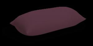 Terapy - Baloo Zitzak - Paars - 180cm x 80cm x 50cm - Katoen