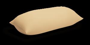 Terapy - Baloo Zitzak - Zand - 180cm x 80cm x 50cm - Katoen