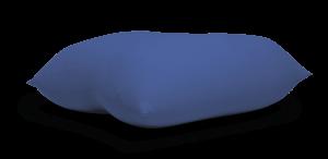 Terapy - Dino Zitzak XXL - Blauw - 180cm x 160cm x 50cm - Katoen