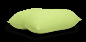 Terapy - Dino Zitzak XXL - Groen - 180cm x 160cm x 50cm - Katoen