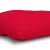 Terapy - Dino Zitzak XXL - Rood - 180cm x 160cm x 50cm - Katoen