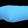 Terapy - Dino Zitzak XXL - Turquoise - 180cm x 160cm x 50cm - Katoen