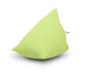 Terapy - Sydney Zitzak - Groen - 60cm x 60cm x 60cm - Katoen