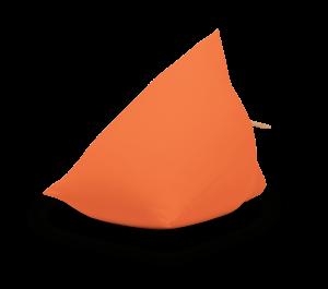 Terapy - Sydney Zitzak - Oranje - 60cm x 60cm x 60cm - Katoen