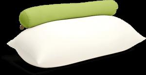 Terapy - Toby Zitzak - Groen - 160cm x 25cm x 25cm - Katoen