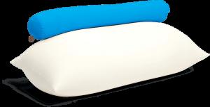 Terapy - Toby Zitzak - Turquoise - 160cm x 25cm x 25cm - Katoen