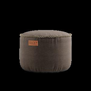 RETROit Canvas Drum - Dark Brown - levering in week 3