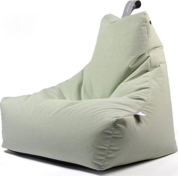 Extreme Lounging B-Bag Mighty-B Zitzak - Pastel Groen