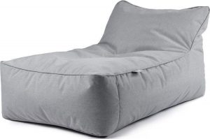 Extreme Lounging B-Bed Lounger Ligbed - Pastel Grijs