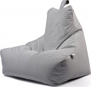 Extreme Lounging b-bag mighty-b Outdoor Pastel Grijs