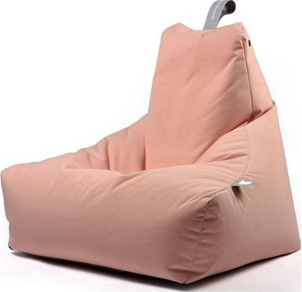Extreme Lounging b-bag mighty-b Outdoor Pastel Oranje