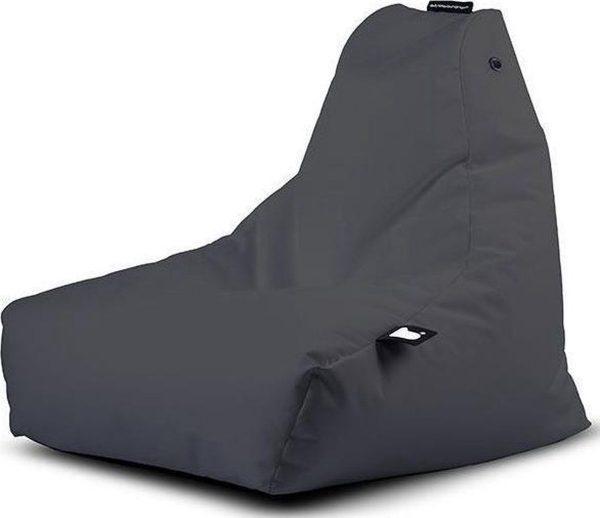 Extreme Lounging b-bag mini-b Outdoor Grijs