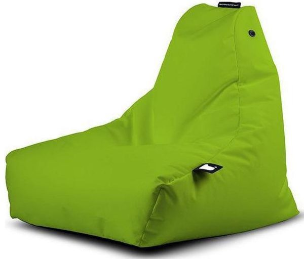 Extreme Lounging b-bag mini-b Outdoor Limegroen