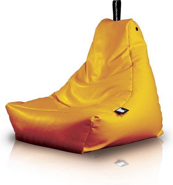 Extreme Lounging b-bag mini-b Outdoor Oranje