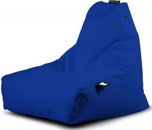 Extreme Lounging b-bag mini-b Outdoor Royal Blauw