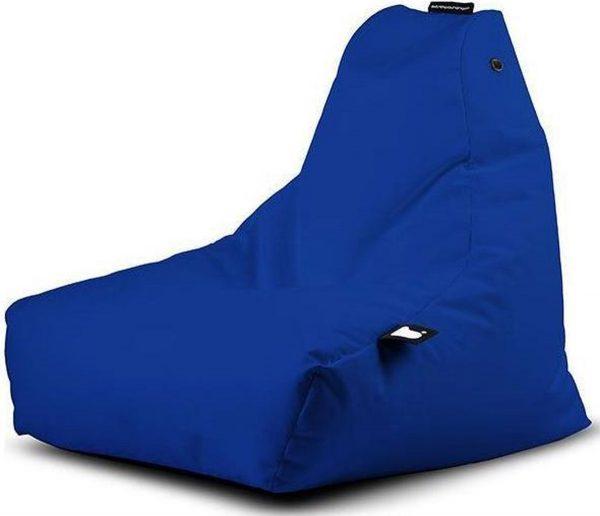 Extreme Lounging b-bag mini-b Outdoor Royal Blauw