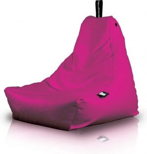 Extreme Lounging b-bag mini-b Outdoor Roze