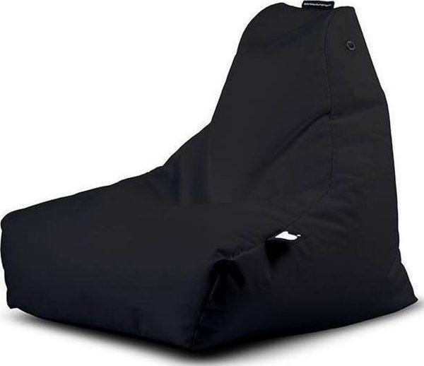 Extreme Lounging b-bag mini-b Outdoor Zwart