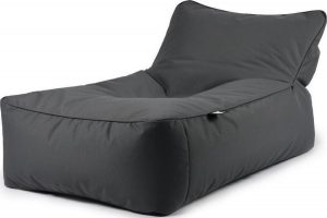 Extreme Lounging b-bed Lounger Grijs (zonder kussen)