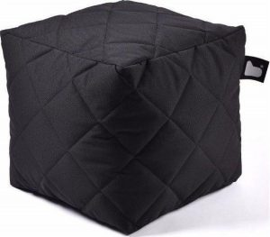 Extreme Lounging b-box Outdoor Quilted Zwart