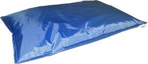 Drop & Sit zitzak - Kobalt - 130 x 150 cm - binnen en buiten