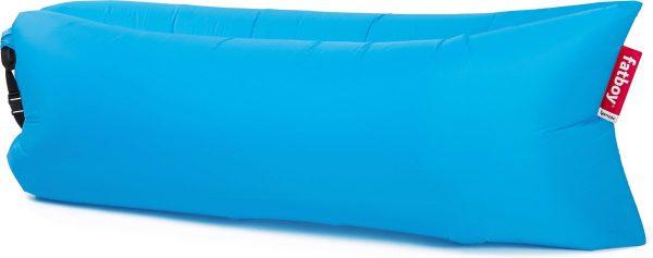 Fatboy® Lamzac® 2.0 aqua-blue