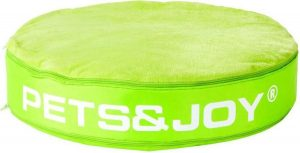 Pets&Joy Cat Bed Lime 60 cm