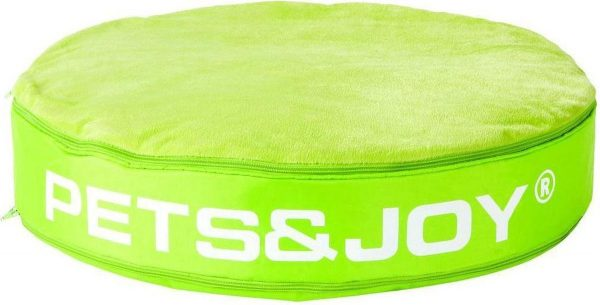 Pets&Joy Cat Bed Lime 60 cm