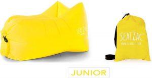 SeatZac Junior Geel voor kinderen