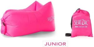 SeatZac Junior Roze