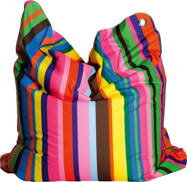 Sitting Bull Fashion Bull - Candy