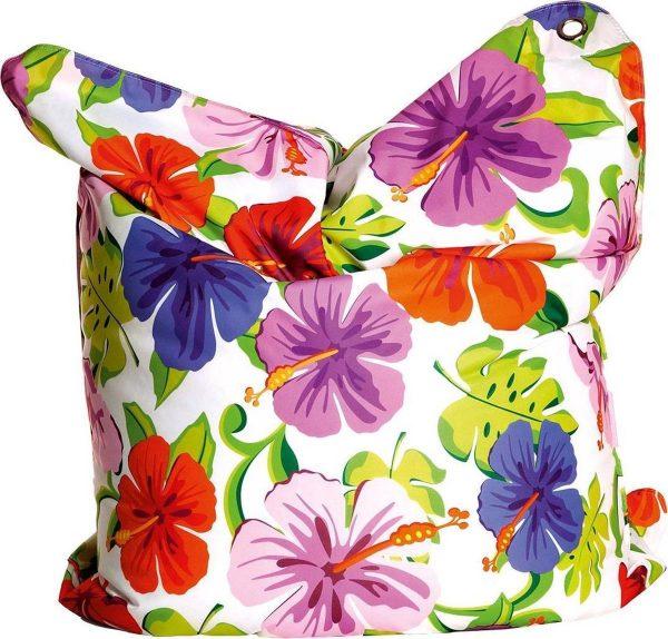 Sitting Bull Fashion Bull - Paradise Flower