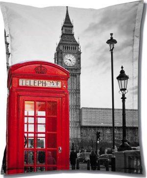 Sitting Bull Super Bag Zitzak - London