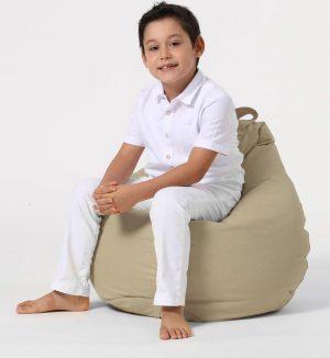 Sugarpufy Kids Pear Waterafstotend - Beige