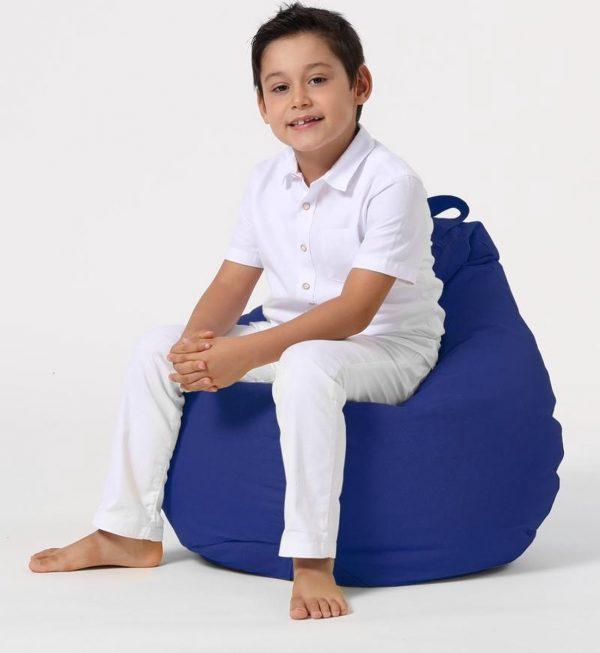 Sugarpufy Kids Pear Waterafstotend - Blauw