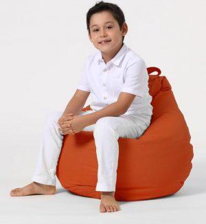 Sugarpufy Kids Pear Waterafstotend - Oranje
