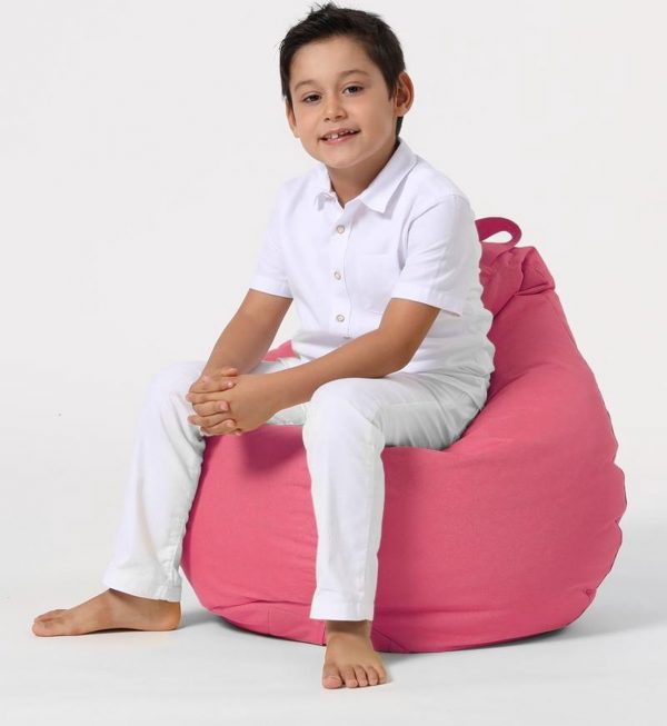 Sugarpufy Kids Pear Waterafstotend - Roze