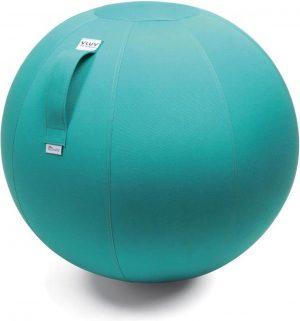 VLUV BOL AQVA zitbal Aruba Blue - 65cm