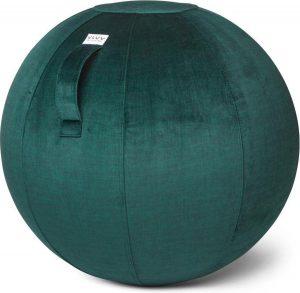 VLUV BOL VARM zitbal Forest - 60-65cm