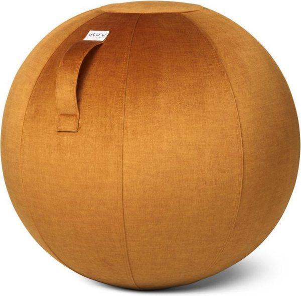 Vluv Bol Varm Zitbal 65Cm Pumpkin