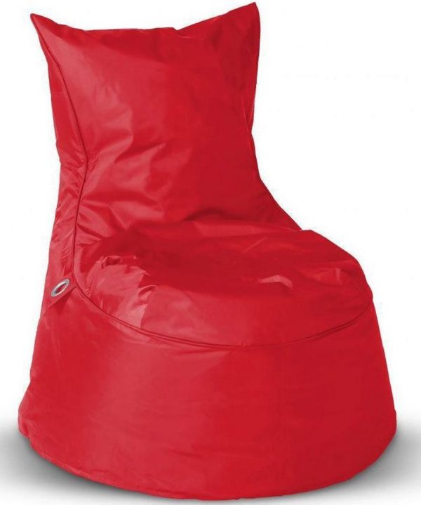 sit&joy® zitzak Dolce - Rood