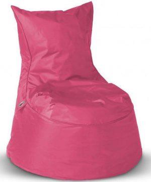 sit&joy® zitzak Dolce - Roze
