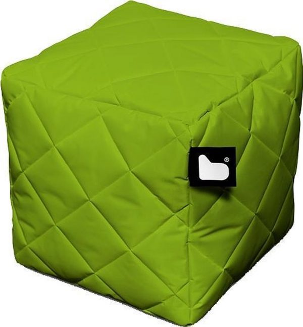 Extreme Lounging B-box Quilted Groen