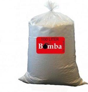 Bomba EPS zitzak vulling zitzakvulling 100 ltr.